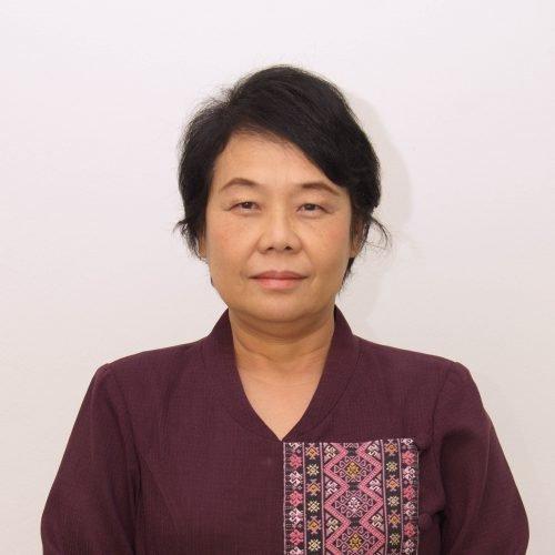 Assist. Prof. Nisamanee Satyapan